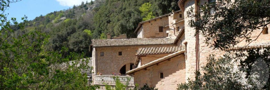 Assisi - Eremo delle Carceri