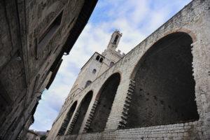 La città di pietra: Gubbio