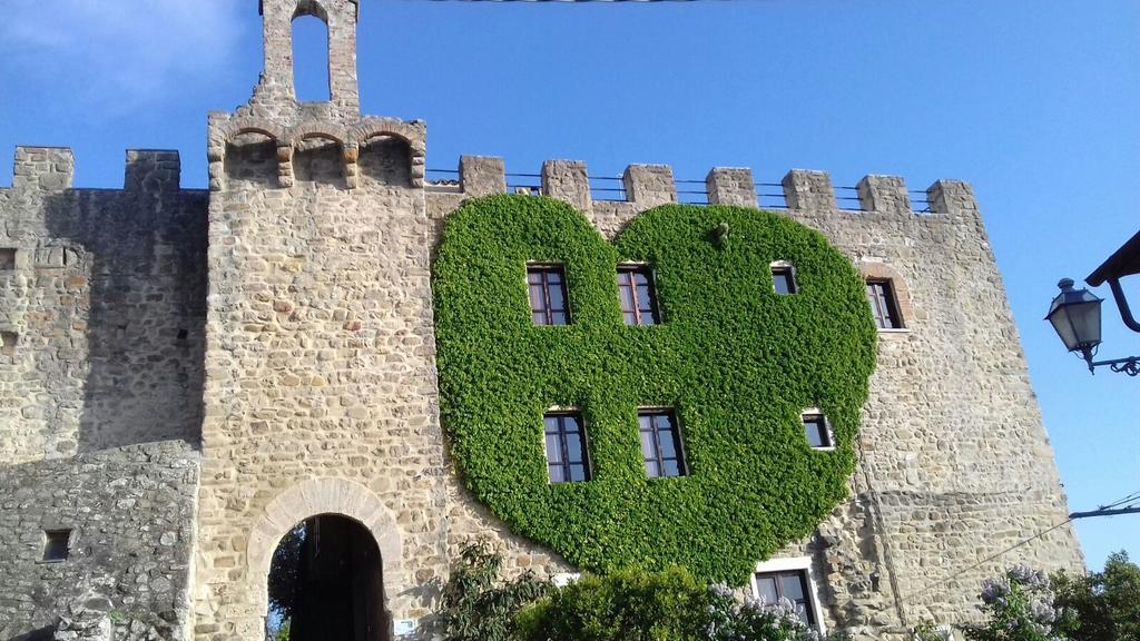 Appartamenti vacanza in Borgo Diffuso - Il Castello vicino Todi
