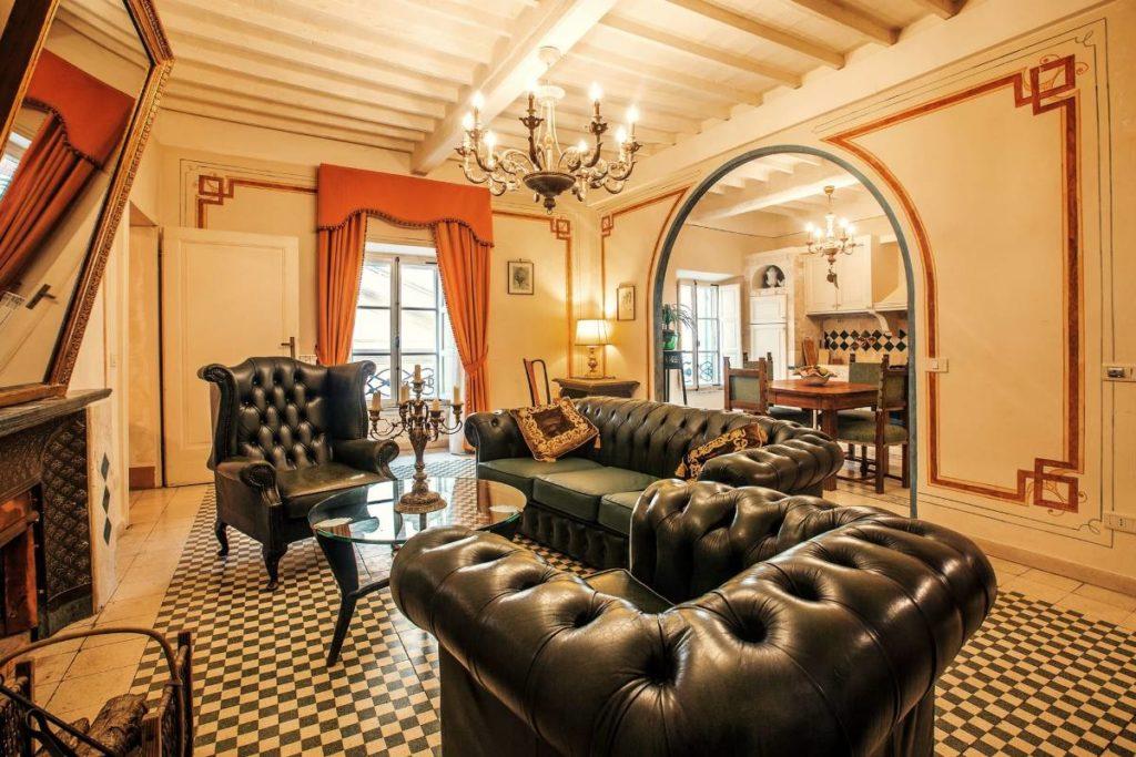 Luxury Suites Trasimeno a Castiglione del Lago