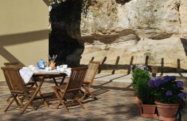 appartamenti vacanza con piscina amelia