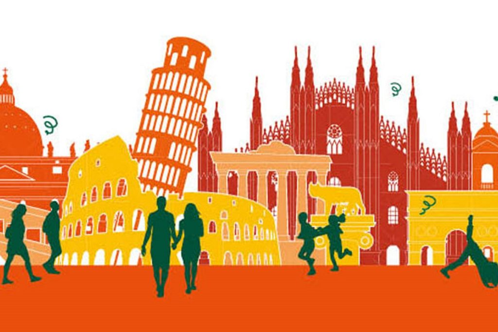 Alla scoperta dei luoghi poco conosciuti dell'Umbria per il FAI d'autunno