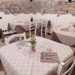 agriturismo con ristorante al trasimeno