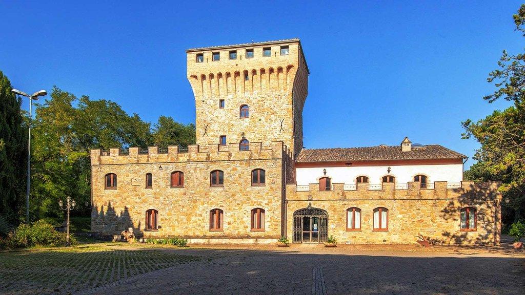 Country House con ristorante La Casalina Assisi