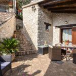 Appartamenti Vacanze con piscina e spa in Valnerina - Le Mura