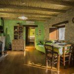 appartamenti vacanza in borgo diffuso umbria