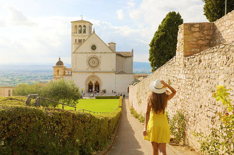 Esperienze in Umbria