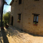 Agriturismo con piscina e Ristorante a Montefalco - La Bella Vista