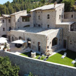 Albergo diffuso con ristorante e spa in Umbria - Il borgo della Valnerina
