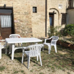 Bella vista Appartamento-in-agriturismo-in-Umbria-con-esterno e piscina