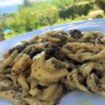 Bella vista Ristoranti-in-Umbria-dove-mangiare-ottimo-tartufo