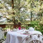 Agriturismo romantico con piscina in Umbria