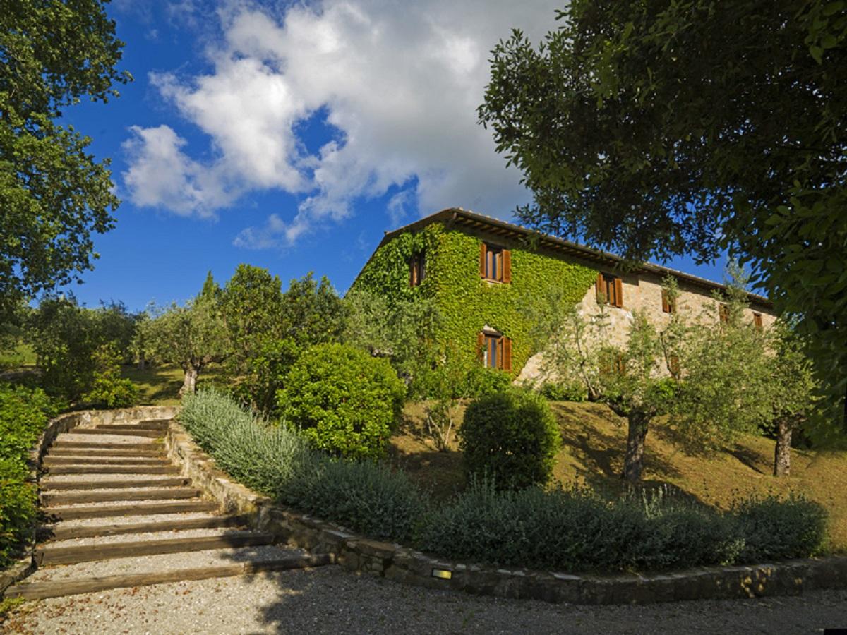 Country resort con spa vicino Perugia