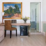 Dormire in suite in una residenza d'epoca a Perugia