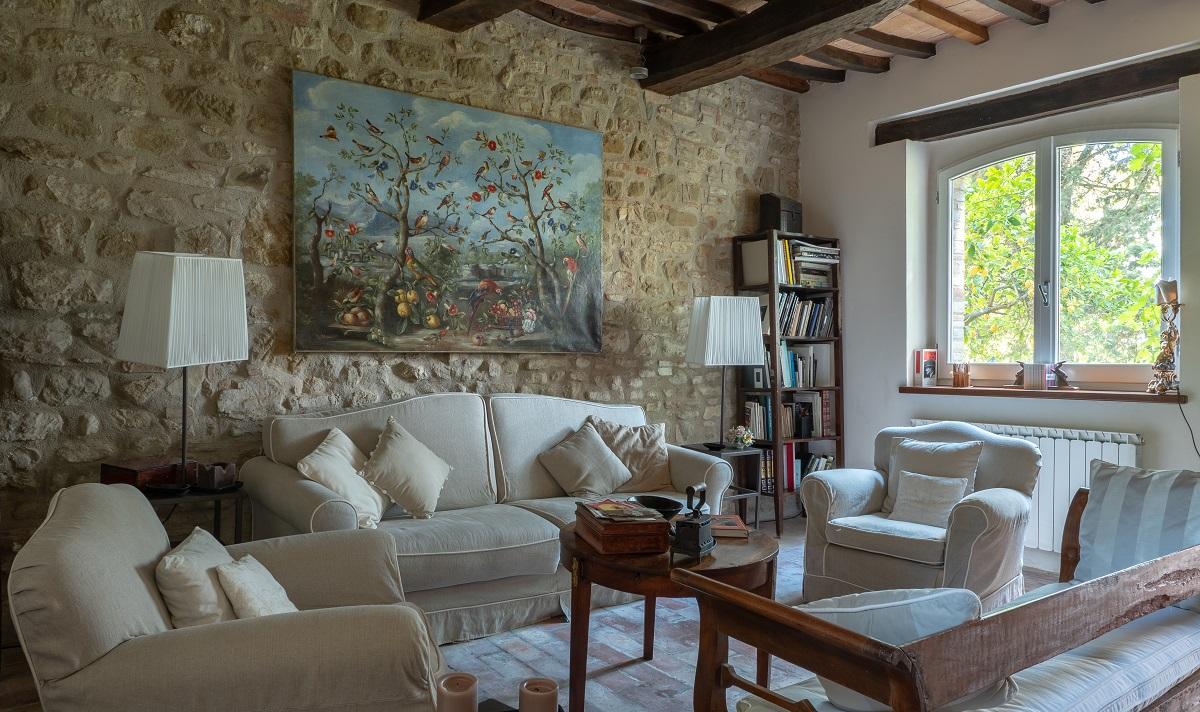 Fuga d'amore in Suite vicino Perugia