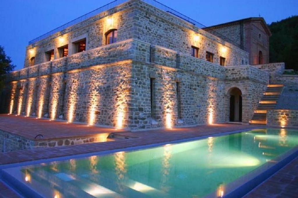 Resort-con-Spa-e-Ristorante-vicino-Foligno-Lantica-dimora-di-charme