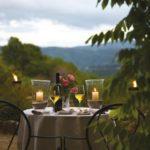Soggiorno romantico in country resort con wellness spa in Umbria