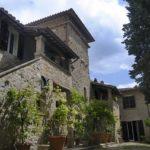 Suite romantica in Umbria per una fuga d'amore
