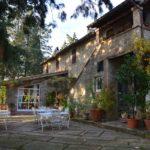 Vacanza romantica in Umbria in Suite con piscina
