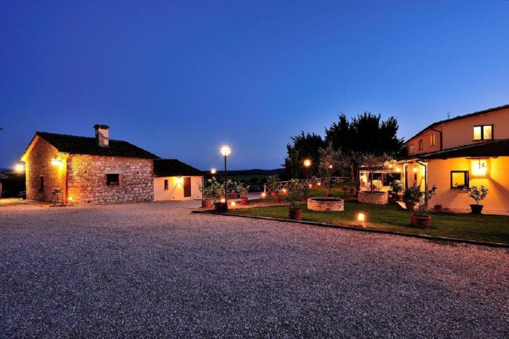 Agriturismo con Spa e Ristorante vicino Perugia- Resort Orsa Maggiore