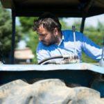 Agriturismo con azienda agricola biologica vicino Assisi