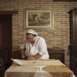 Agriturismo con ristorante e azienda agricola bio a Bettona
