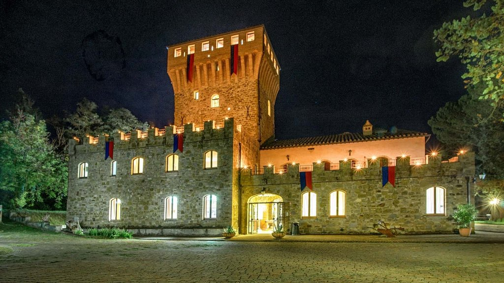 Lastminute SETTEMBRE in Country House ad Assisi
