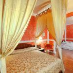 hotel romantico in umbria