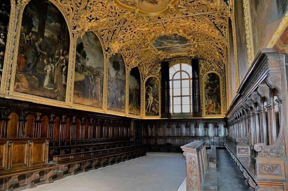 Alla scoperta di Perugia con passeggiate e visite guidate agli Oratori